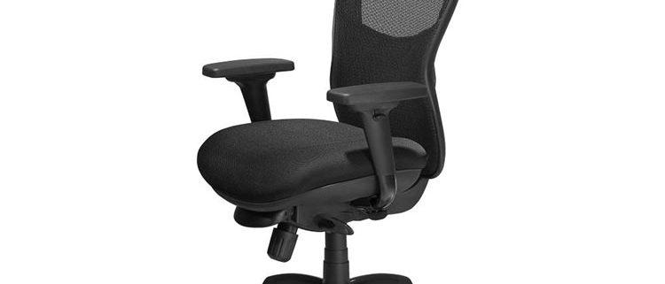 fauteuil h24 usage salle de contrôle